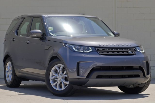 New Land Rover Discovery TD6 SE, Southport, 2018 Land Rover Discovery TD6 SE Wagon