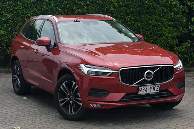 Demonstrator, Demo, Near New Volvo XC60 D4 AWD Momentum, Southport, 2018 Volvo XC60 D4 AWD Momentum Wagon