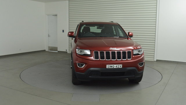 Used Jeep Grand Cherokee Laredo, Southport, 2015 Jeep Grand Cherokee Laredo Wagon