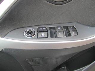 2015 Hyundai i30 Active Hatchback.