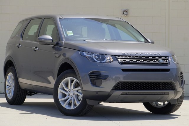 New Land Rover Discovery Sport TD4 110kW SE, Southport, 2018 Land Rover Discovery Sport TD4 110kW SE Wagon