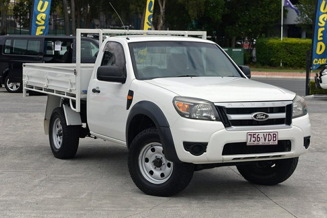 Used Ford Ranger XL, Southport, 2009 Ford Ranger XL Cab Chassis
