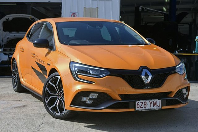 Discounted Demonstrator, Demo, Near New Renault Megane R.S. 280, Southport, 2018 Renault Megane R.S. 280 Hatchback