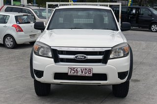2009 Ford Ranger XL Cab Chassis.