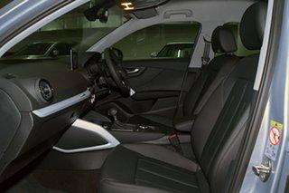 2018 Audi Q2 design S tronic Wagon.