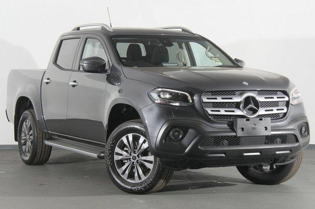 New Mercedes-Benz X-Class, Narellan, 2018 Mercedes-Benz X-Class