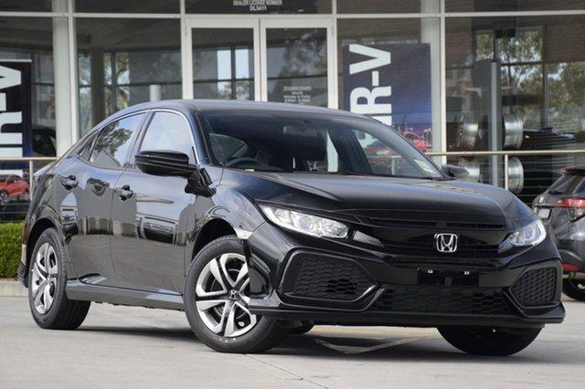 New Honda Civic VTi, Southport, 2018 Honda Civic VTi Hatchback