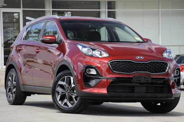 Discounted Demonstrator, Demo, Near New Kia Sportage Si 2WD Premium, Southport, 2018 Kia Sportage Si 2WD Premium SUV