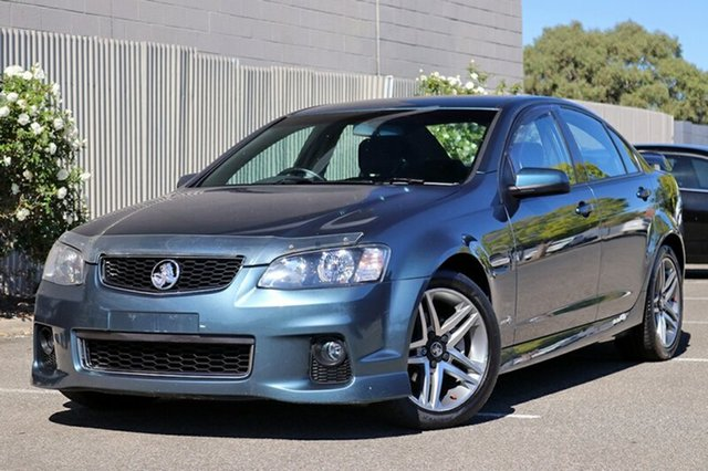 Used Holden Commodore SV6, Wayville, 2011 Holden Commodore SV6 Sedan