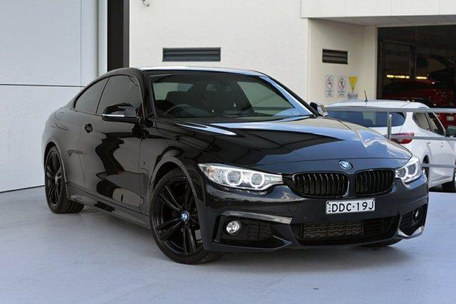 Used BMW 428i M Sport, Southport, 2015 BMW 428i M Sport Coupe