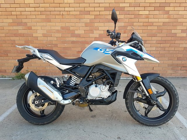 Used BMW G 310 GS 310CC, Townsville, 2017 BMW G 310 GS 310CC