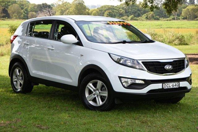 Used Kia Sportage SI, Southport, 2014 Kia Sportage SI Wagon
