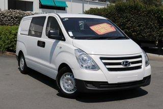 Used Hyundai iLOAD, Acacia Ridge, 2016 Hyundai iLOAD TQ3-V Series II MY16 Van