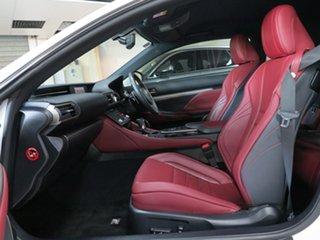 2014 Lexus RC RC350 F Sport Coupe.