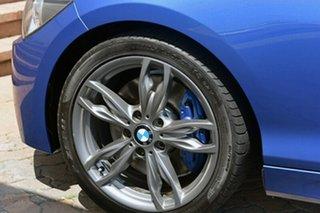 2013 BMW M135i Steptronic Hatchback.
