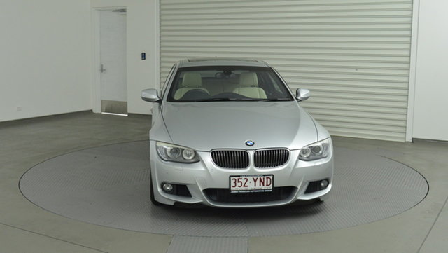 Used BMW 335i M Sport D-CT, Southport, 2010 BMW 335i M Sport D-CT Coupe
