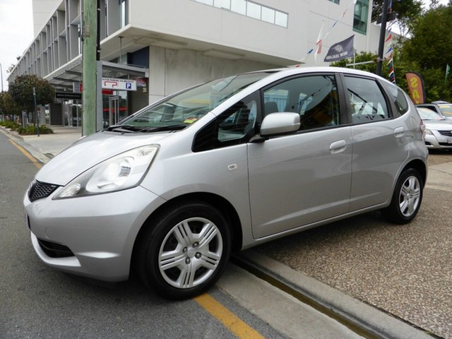 Used Honda Jazz VTi, Southport, 2008 Honda Jazz VTi Hatchback