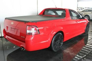 2011 Holden Ute SS Thunder Utility.