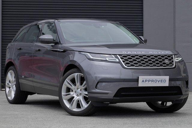 Used Land Rover Range Rover Velar D240 AWD S, Southport, 2017 Land Rover Range Rover Velar D240 AWD S Wagon