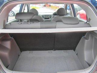 2007 Kia Rio Hatchback.