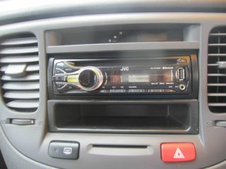 2005 Kia Rio EX Hatchback.