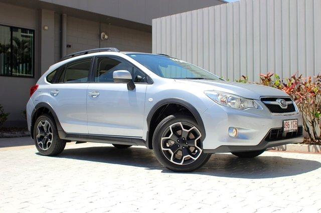 Used Subaru XV 2.0i Lineartronic AWD, Cairns, 2014 Subaru XV 2.0i Lineartronic AWD Wagon