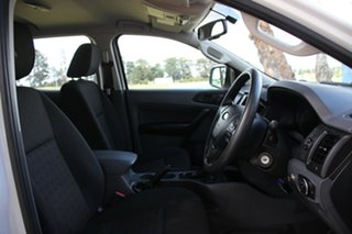 2016 Ford Ranger XL Double Cab Cab Chassis.