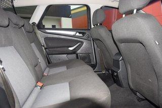 2012 Ford Mondeo LX PwrShift TDCi Wagon.