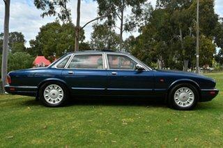 1995 Daimler Double Six Sedan.