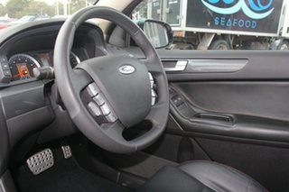 2014 Ford Performance Vehicles Pursuit Utility.