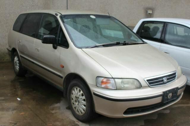 Used Honda Odyssey, Underwood, 1998 Honda Odyssey Wagon