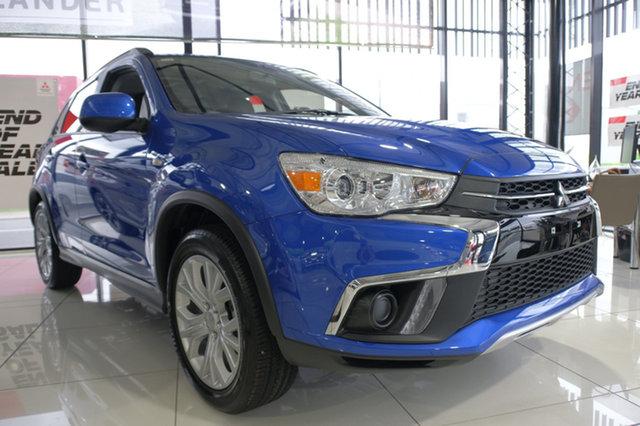 New Mitsubishi ASX ES 2WD, Bowen Hills, 2018 Mitsubishi ASX ES 2WD Wagon