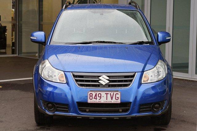 Used Suzuki SX4 Crossover, Southport, 2013 Suzuki SX4 Crossover Hatchback
