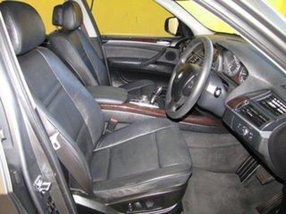 2009 BMW X5 xDrive30d Steptronic Wagon.