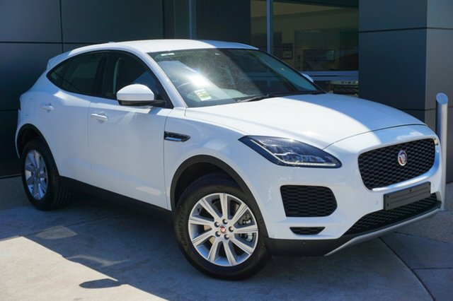 New Jaguar E-PACE D240 AWD S, Phillip, 2018 Jaguar E-PACE D240 AWD S Wagon