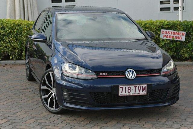 Used Volkswagen Golf GTI DSG Performance, Southport, 2014 Volkswagen Golf GTI DSG Performance Hatchback