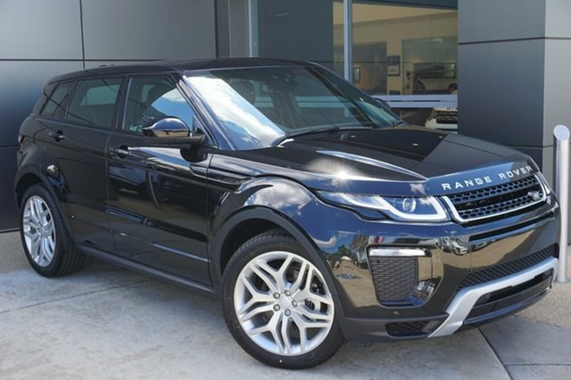 Discounted New Land Rover Range Rover Evoque TD4 180 SE Dynamic, Phillip, 2017 Land Rover Range Rover Evoque TD4 180 SE Dynamic Wagon