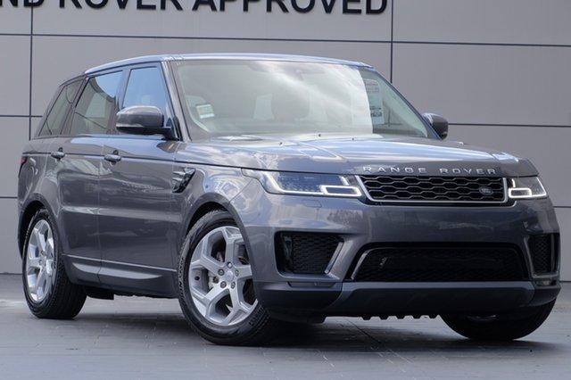 New Land Rover Range Rover Sport TdV6 CommandShift SE, Newstead, 2017 Land Rover Range Rover Sport TdV6 CommandShift SE Wagon