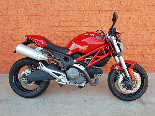 Used Ducati Monster 696 696CC, Townsville, 2008 Ducati Monster 696 696CC