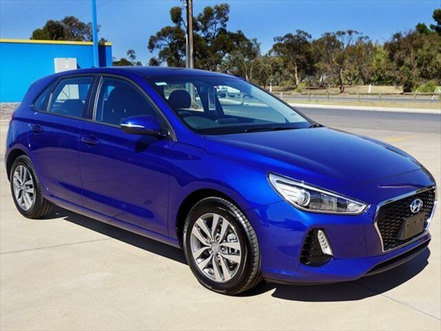 New Hyundai i30 Active, Berri, 2018 Hyundai i30 Active Hatchback