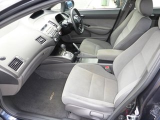 2007 Honda Civic VTi Sedan.