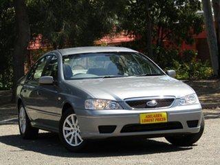 2006 Ford Fairmont Sedan.