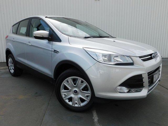 Used Ford Kuga Ambiente (FWD), Sebastopol, 2016 Ford Kuga Ambiente (FWD) Wagon