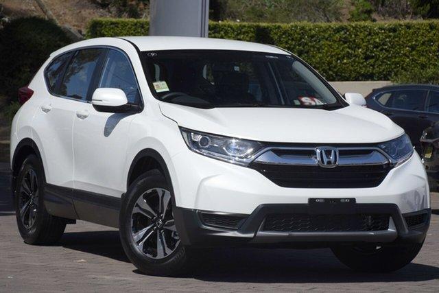 New Honda CR-V Vi FWD, Warwick Farm, 2019 Honda CR-V Vi FWD SUV