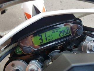 2017 KTM 350 Freeride 350CC.