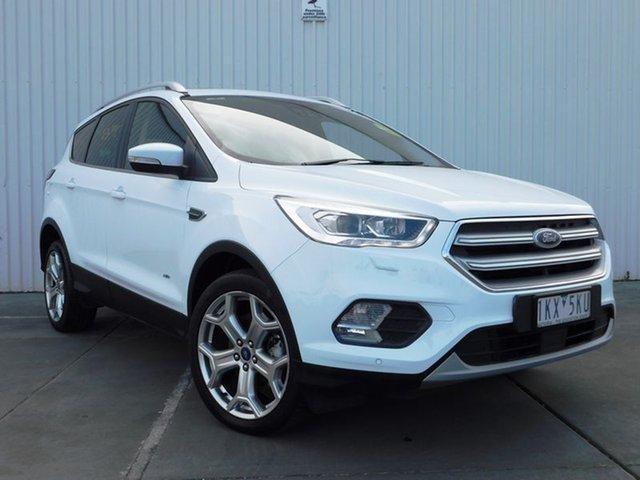 Used Ford Escape Titanium (AWD), Sebastopol, 2017 Ford Escape Titanium (AWD) Wagon