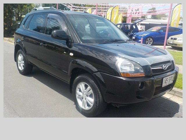 Used Hyundai Tucson City SX, Margate, 2009 Hyundai Tucson City SX Wagon