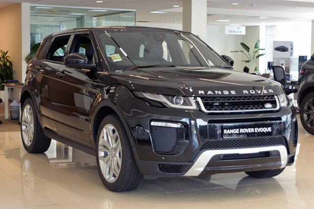 New Land Rover Range Rover Evoque, Southport, 2017 Land Rover Range Rover Evoque Wagon