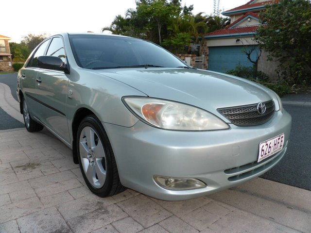 Used Toyota Camry Altise, Southport, 2002 Toyota Camry Altise Sedan