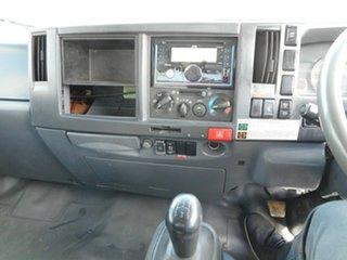 2010 Isuzu NNR Tray Truck.